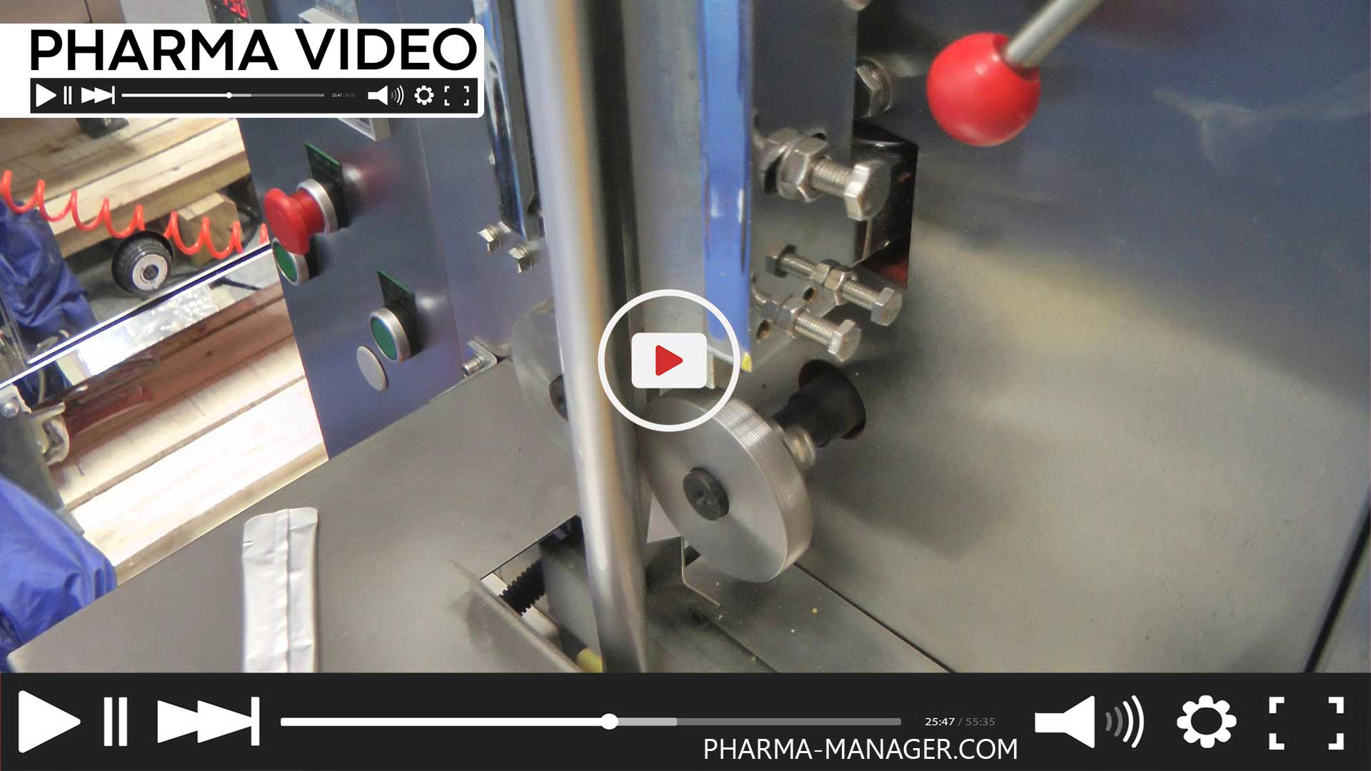 AUTOMATIC APPLICATOR FOR VIALS