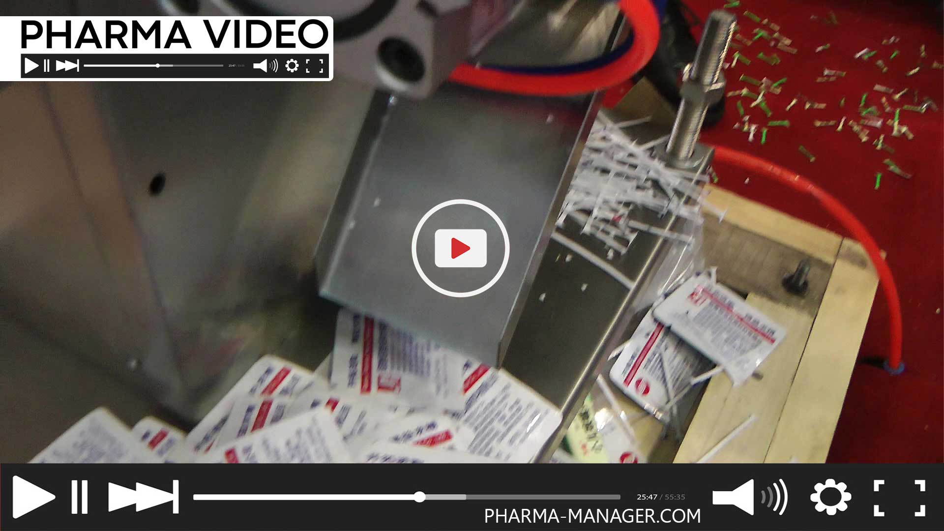 AUTOMATIC COFFEE PACKAGING IN CAPSULES