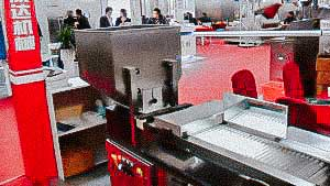 Backlit table for inspection and quality control of tablets and solid gelatine capsules