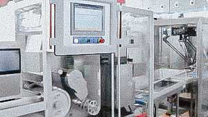 High speed packing tablets and gelatin capsules PVC and ALU blister