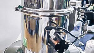 Automatic powder transport equipment vacuum pharmaceutical production